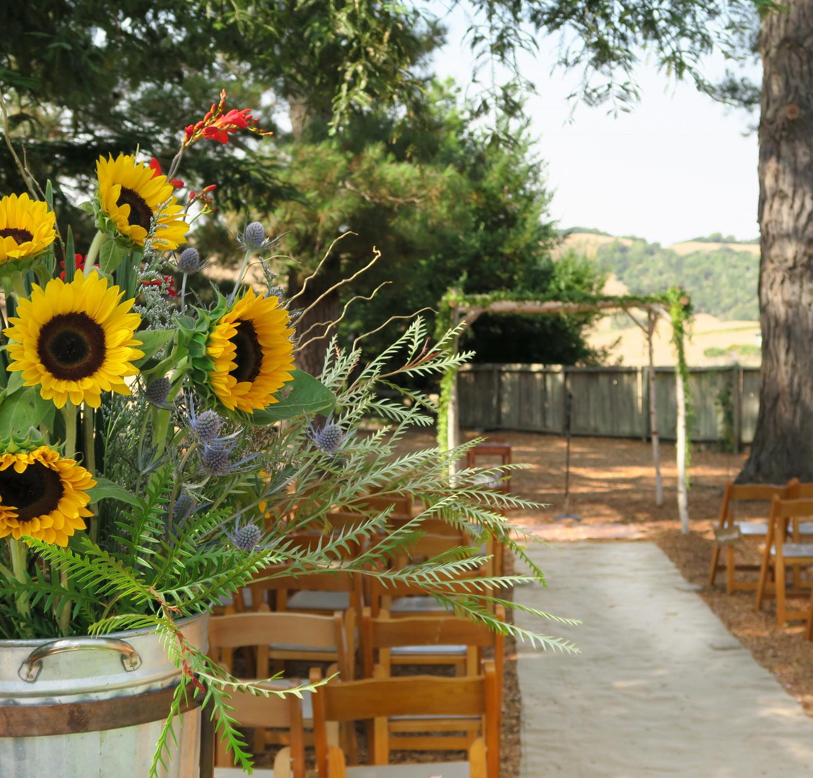 Weddings Receptions Outdoor Venue Catering Services Restaurant